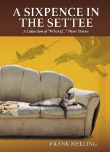 A Sixpence in the Settee